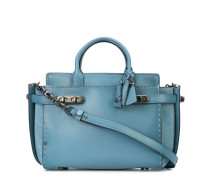Double Swagger tote