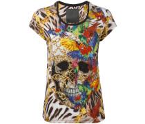 'Martha' T-Shirt - women - Baumwolle - L