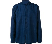 'Rockwell' Hemd