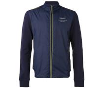 - 'Aston Martin' Jacke mit Logo - men