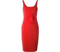 Kleid mit eckigem Ausschnitt - women