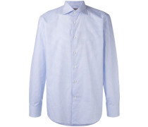 Hemd mit langen Ärmeln - men - Baumwolle - 39
