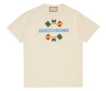 T-Shirt mit GG-Logo