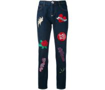 'Teddy Boss' Jeans