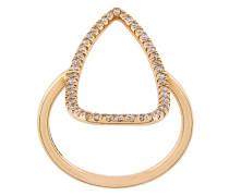 Ring mit Zirconium