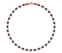 'Lychee' Halskette