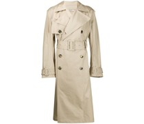 'Uniform Couture' Trenchcoat