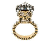 'King Skull' Ring