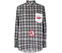 Hemd mit Check