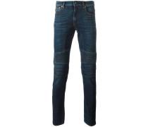 Jeans im Biker-Look - men - Baumwolle - 29