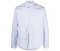Niel Hemd aus Bio-Baumwolle