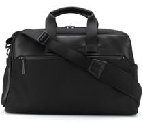 Reisetasche mit Reißverschlussfächern