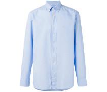 - Klassisches Button-down-Hemd - men - Baumwolle