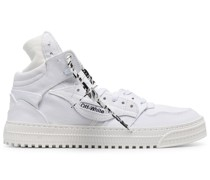 Off Court High-Top-Sneakers