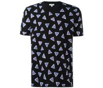 'Bermudas' T-Shirt - men - Baumwolle - XS