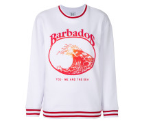 Barbados sweater