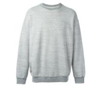 Sweatshirt mit Stickereien - men - Baumwolle - S