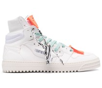 3.0 Off Court High Top Sneakers