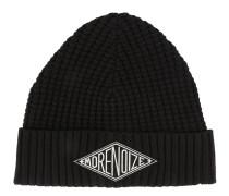 'More Noize' Strickmütze
