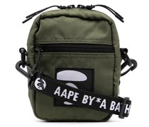 AAPE BY *A BATHING APE® Schultertasche