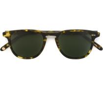 'Brooks' Sonnenbrille in Schildpattoptik