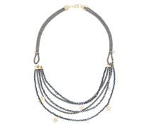 Halskette mit Sternanhänger