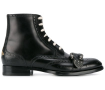 'Queercore' Stiefel