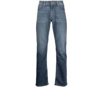 Normandie Straight-Leg-Jeans