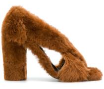open-toe sandals