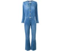 'Ojima' Jeans-Jumpsuit