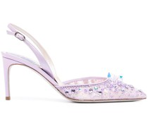 Cinderella Pumps 75mm