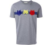 "T-Shirt mit ""Felix The Cat""-Print"