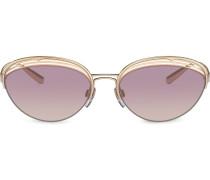 Ovale 'B.retrovibe' Sonnenbrille