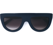 'Shadow' Sonnenbrille - women - Acetat