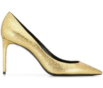 'Zoe' Metallic-Pumps