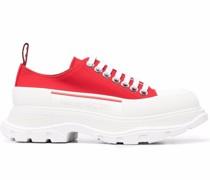 Tread Slick Sneakers aus Canvas