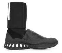 Sneakers mit hohem Schaft