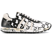 - 'Lucy' Sneakers mit Print - women