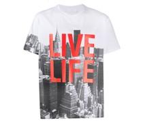 'Live Life' T-Shirt