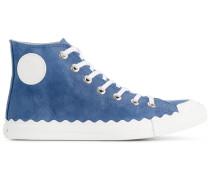 'Kyle' High-Top-Sneakers
