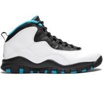 'Air  Retro 10' Sneakers