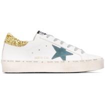 'Hi Star' Sneakers mit Glitter