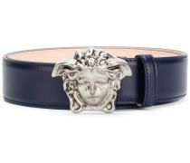 3D Medusa buckle belt