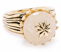 Xena Ring mit Kristall