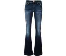 'Charlize' Bootcut-Jeans