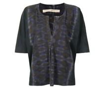 Henley-T-Shirt