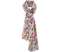 Fun Fair Maxi Stole scarf