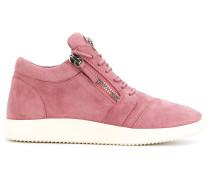 'Runner' High-Top-Sneakers