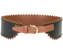 high belt