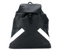 'Retro Modernist' rucksack